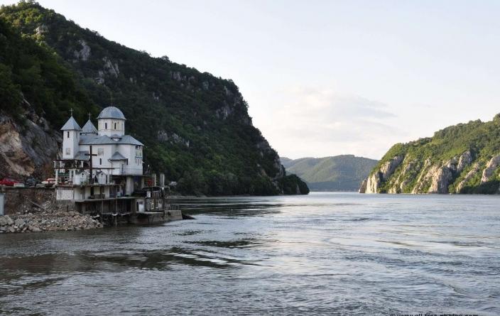 Hongrie - Danube
