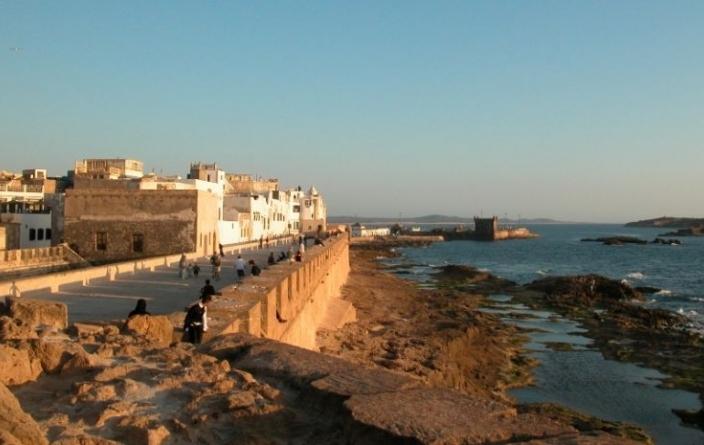 Maroc Réveillon