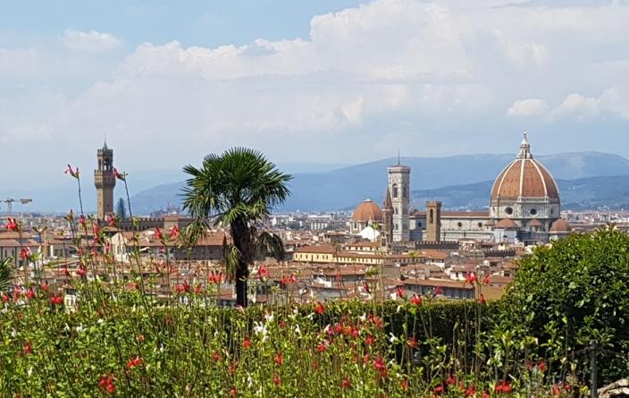 Toscane, Florence