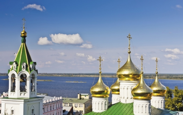 Russie, Carélie