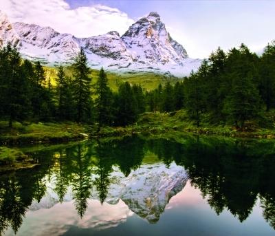 Italie du Nord - Vallée d'Aoste