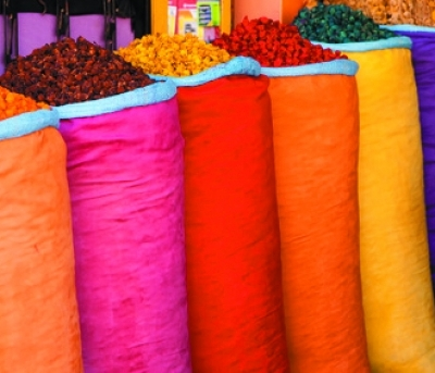 Maroc 12 jrs épices