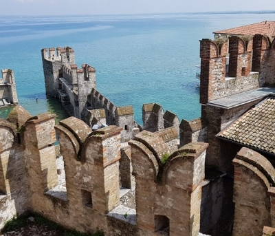 Italie du Nord, Sirmione