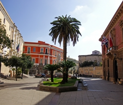 Sardaigne, Oristano