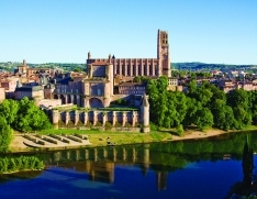 France Passion, Quercy - Albi