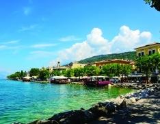 Italie du Nord - Lac de Garde
