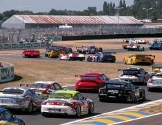 Le Mans - 24 heures