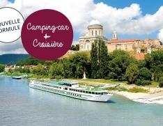Nouvelle formule - Croisière + Camping-car