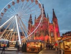 FP Alsace - Strasbourg Noël