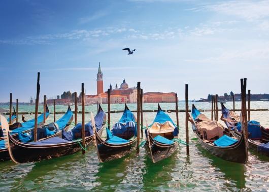 Italie du Nord -Venise