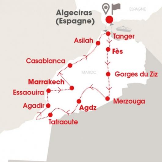 Maroc Impérial