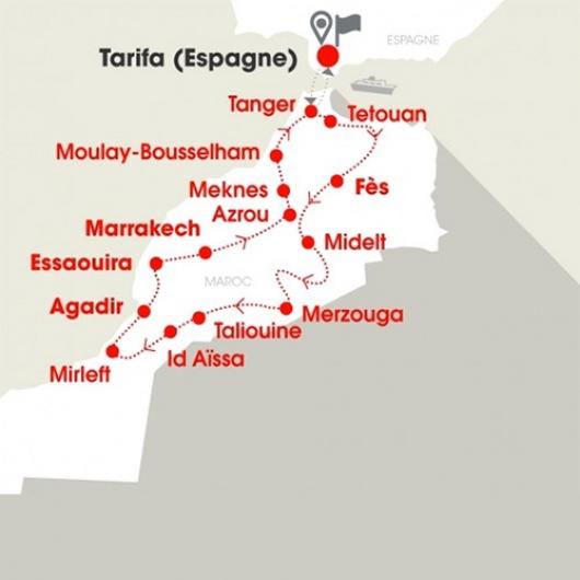 Maroc Nature